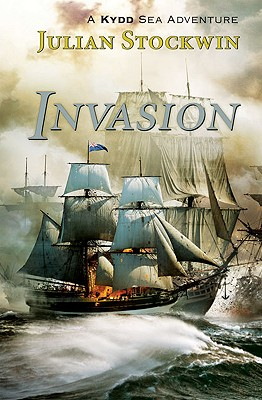 Invasion By Stockwin, Julian